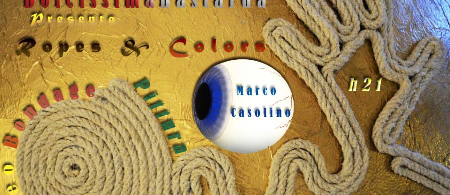 FinitissimaocandinaRopes&Colors