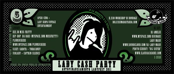 ladycash-web