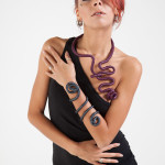 Ph. Pietro Guglielmino / Model: Sara Ben Ismail